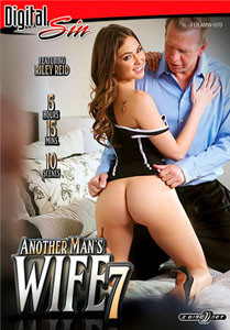 Another Man's Wife #7 – Digital Sin