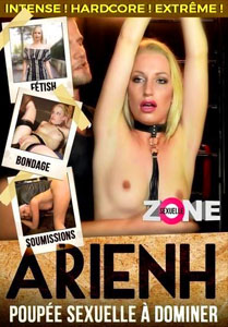 Arienh Submissive Sex Doll – Zone Sexuelle