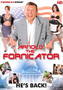 Arnold The Fornicator – Combat Zone