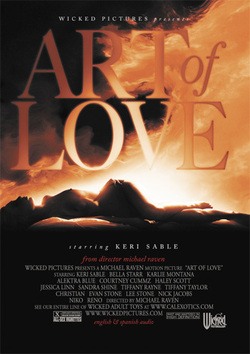 Art of Love – Wicked Pictures