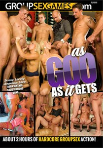 As Good As It Gets – Group Sex Games