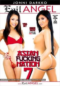 Asian Fucking Nation #7 – Evil Angel