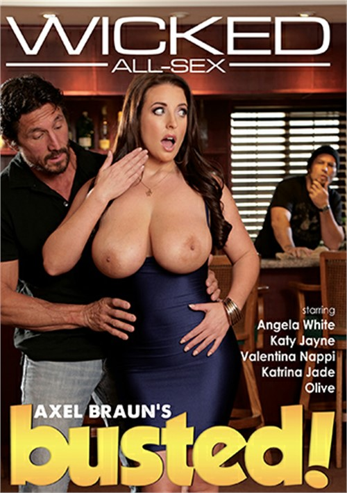 Axel Braun's Busted! – Wicked Pictures