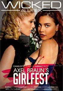 Axel Braun's Girlfest – Wicked Pictures