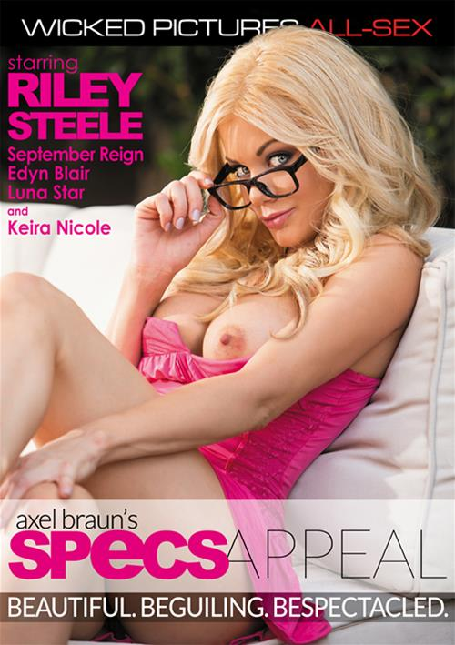 Axel Braun's Specs Appeal – Wicked Pictures