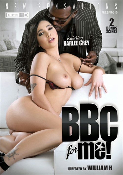 BBC For Me! – New Sensations
