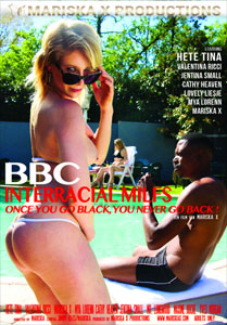 BBC Interracial MILFs – MariskaX Productions