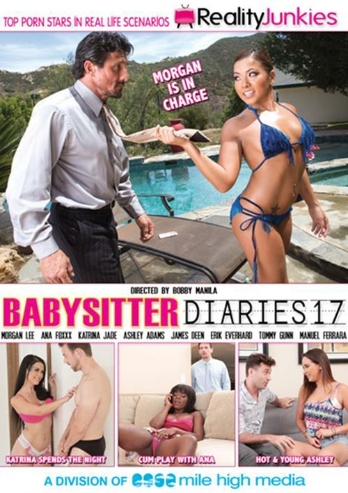 Babysitter Diaries #17 – Reality Junkies