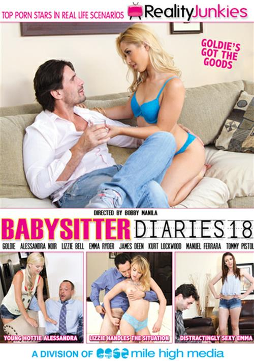 Babysitter Diaries #18 – Reality Junkies