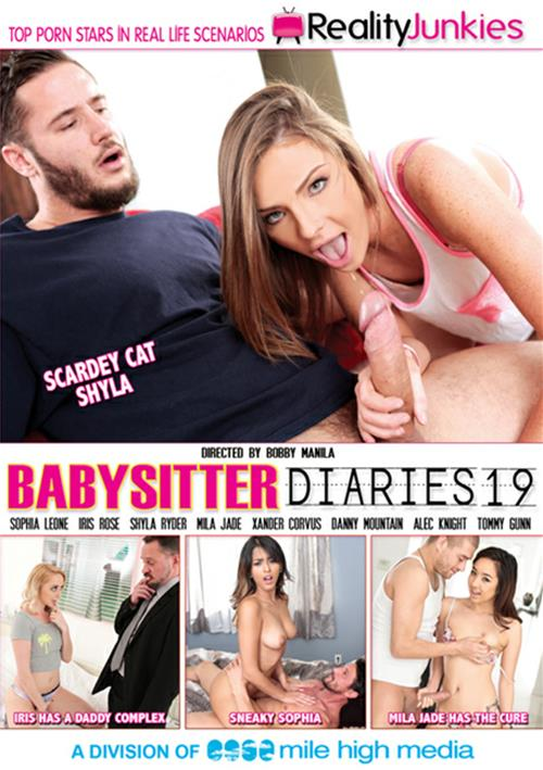 Babysitter Diaries #19 – Reality Junkies