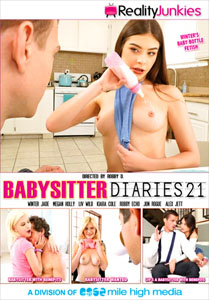 Babysitter Diaries #21 – Reality Junkies