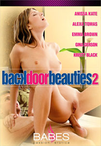 Backdoor Beauties #2 – Babes