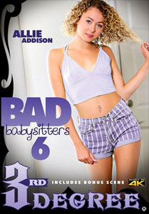 Bad Babysitters #6 – Third Degree