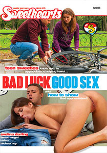 Bad Luck Good Sex – Seventeen