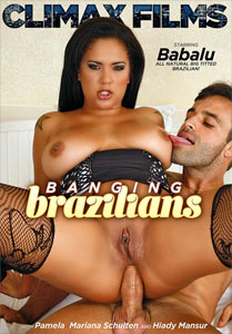 Banging Brazilians – Climax Films