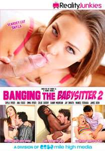 Banging The Babysitter #2 – Reality Junkies