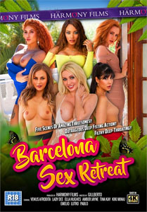 Barcelona Sex Retreat – Harmony