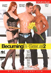 Becuming Bi-Sexual #2 – Devil's Film