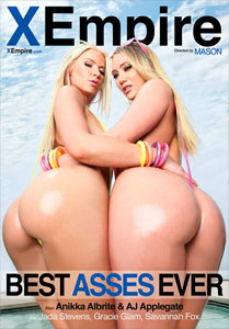 Best Asses Ever – X Empire
