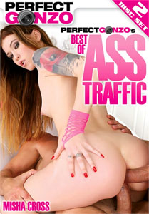 Best Of Ass Traffic – Perfect Gonzo