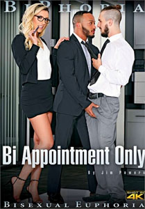 Bi Appointment Only – BiPhoria