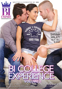 Bi College Experience #2 – Bi Empire