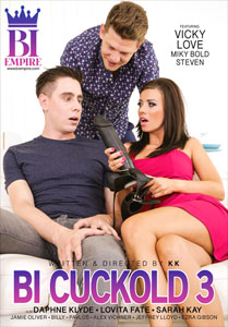 Bi Cuckold #3 – Bi Empire