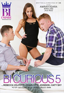 Bi Curious #5 – Bi Empire