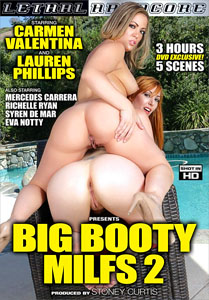 Big Booty MILFs #2 – Lethal Hardcore