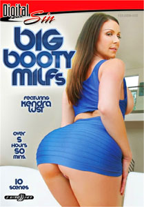 Big Booty MILFs – Digital Sin