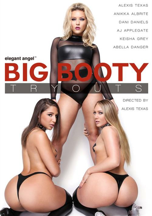 Big Booty Tryouts – Elegant Angel