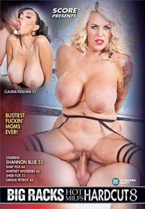 Big Racks Hot MILFs Hardcut #8 – Score