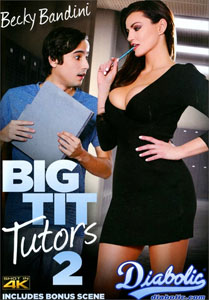 Big Tit Tutors #2 – Diabolic Video