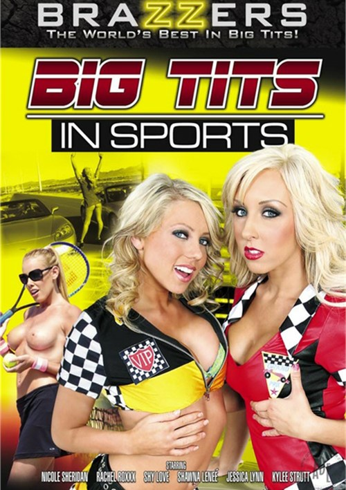 Big Tits in Sports – Brazzers
