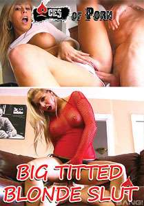 Big Titted Blonde Slut – Pegas