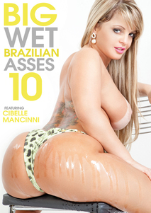 Big Wet Brazilian Asses #10 – Elegant Angel