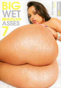 Big Wet Brazilian Asses! #7 – Elegant Angel