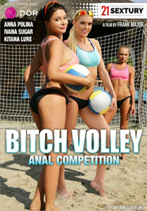 Bitch Volley Anal Competition – Marc Dorcel