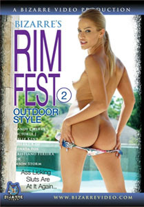Bizarre's Rimfest #2: Outdoor Style – Bizarre Video