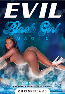 Black Girl Magic – Evil Angel