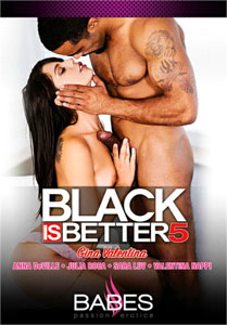 Black Is Better #5 – Babes