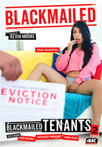 Blackmailed Tenants #2 – Evil Angel