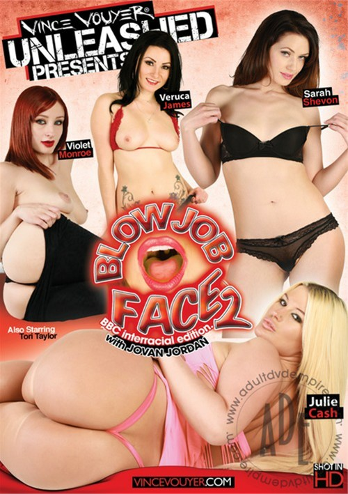 Blow Job Face #2 – Vince Vouyer Unleashed