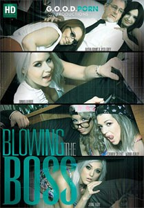 Blowing The Boss – GOOD Porn
