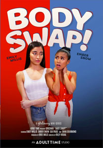 Body Swap! – Girlsway