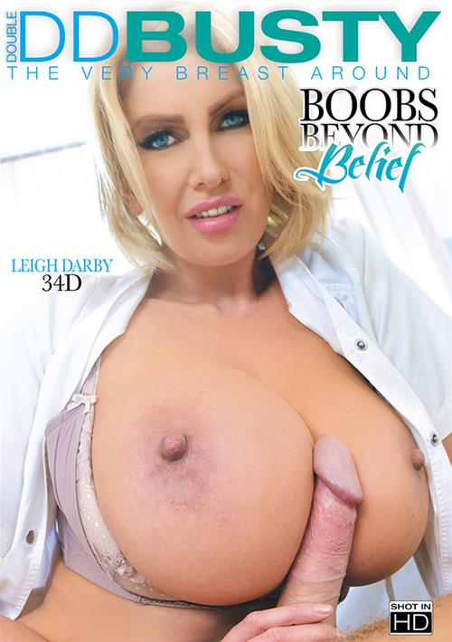 Boobs Beyond Belief – DDF Productions