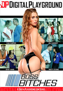Boss Bitches – Digital Playground