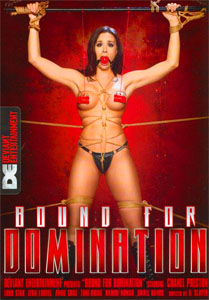 Bound For Domination – Deviant Entertainment