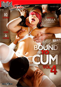 Bound To Cum #4 – Digital Sin