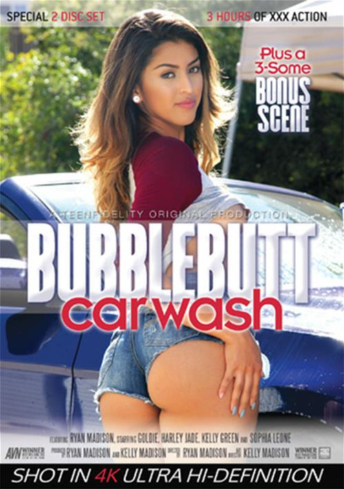 Bubble Butt Car Wash – Teen Fidelity